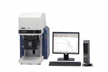 Dynamic Mechanical Analyzer : DMA7100