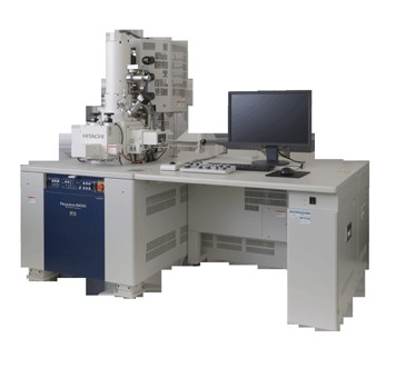 Ultra-high Resolution Scanning Electron Microscope Regulus Series