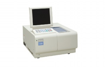 Double Beam UV/VIS Spectrophotometer : U-2900