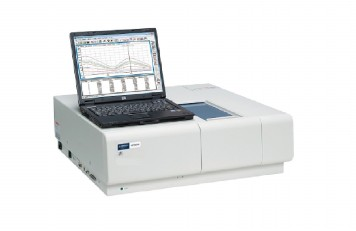 Double Beam UV/VIS Spectrophotometer : U-3900