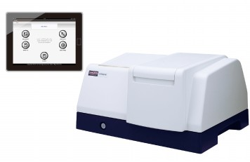 Double Beam UV/VIS Spectrophotometer : UH5300